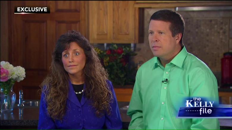 Can't Stomach the Duggar Interview? We Watched It So You Don't Have To.