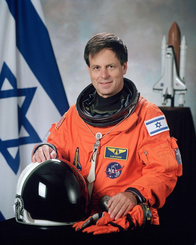 Google Doodle Memorialized First Israeli NASA Astronaut