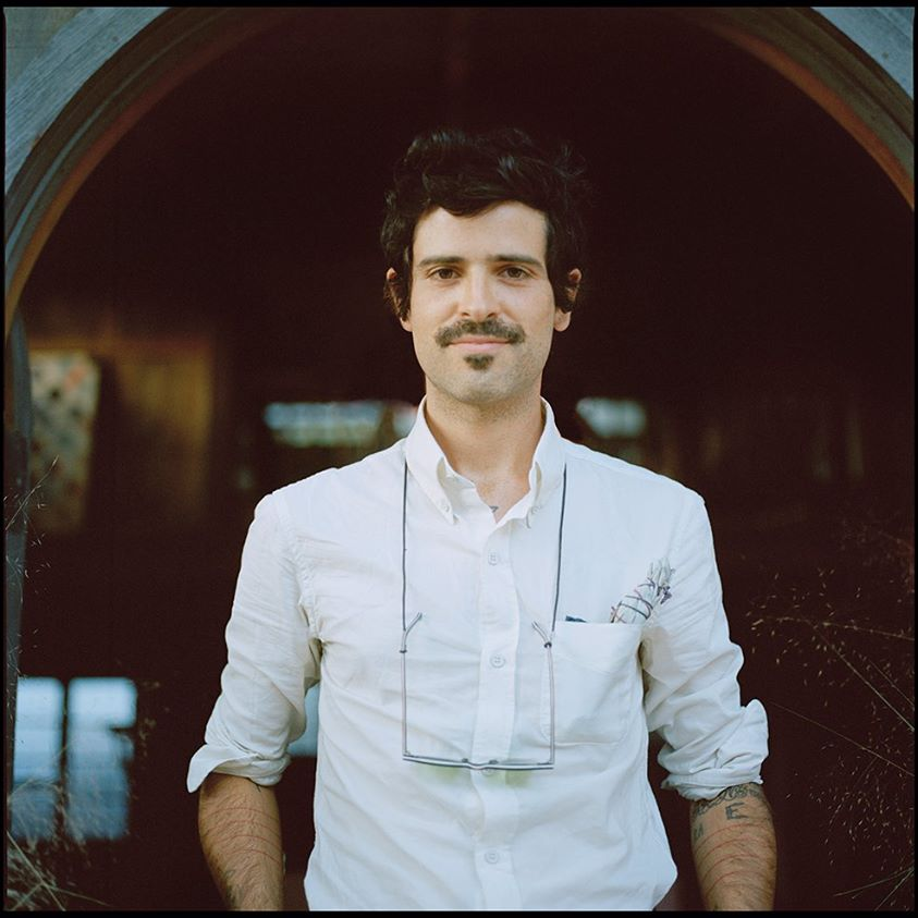 Dissolving Duality: The Deepening Disciplines of Devendra Banhart