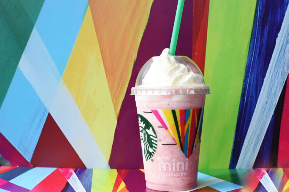 Did Starbucks Steal Maya Hayuk's Art—Or Does She Just Sue a Lot?