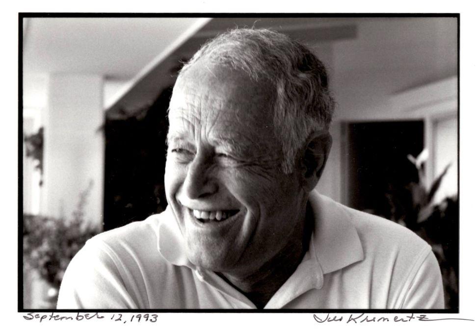 James Salter, Writer of Beautiful American Sentences, Has Died