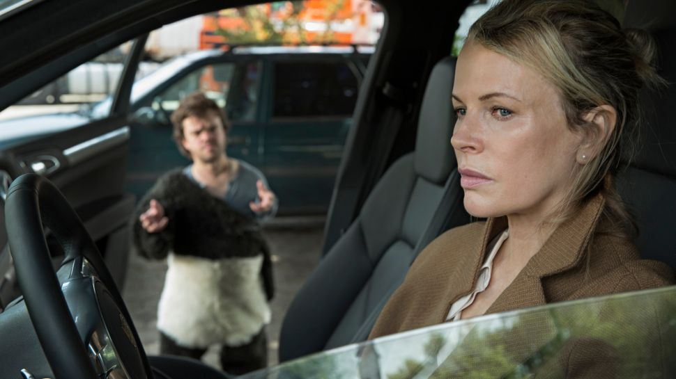 In the Unsalvageable '11th Hour,' Kim Basinger Returns After a Long Hiatus