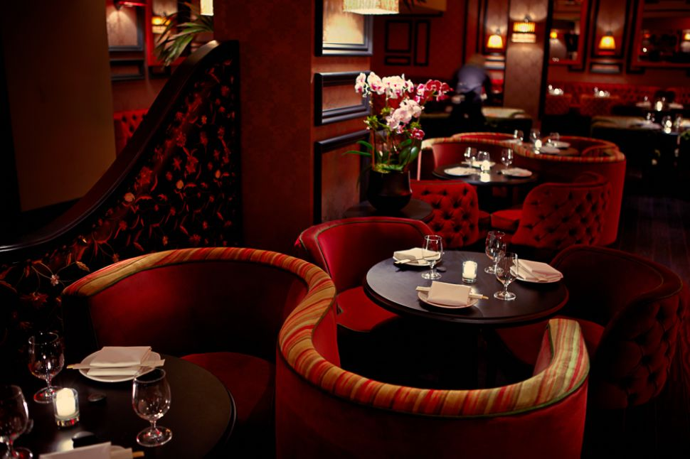 Chef John Keller Will Preview New Menu at Cherry Restaurant