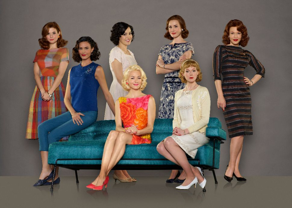 'The Astronaut Wives Club' Orbits Politics and Feminism, Says EP of ABC Mini-Series