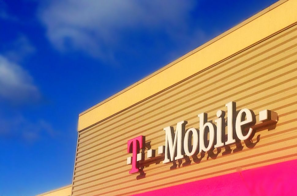 How Much Do I Love T-Mobile? You Don't Want to Know