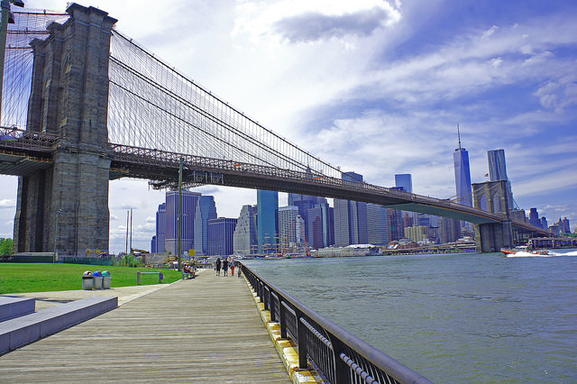 On the Market: Rent Regs Expire Today; Brooklyn Bridge Park Construction Can Resume