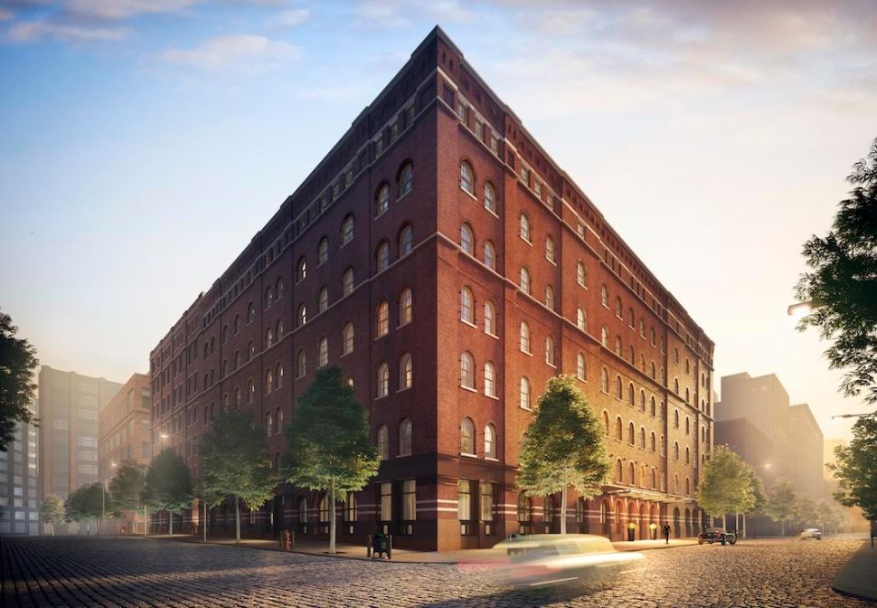 $13M Tribeca Loft Scooped Up by (Surprise!) Foreign Financier