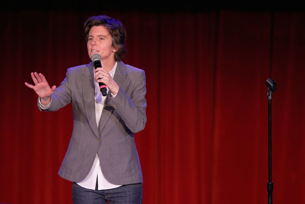Crowdfunding Campaign Takes on Little-Known Disease That Nearly Killed Tig Notaro