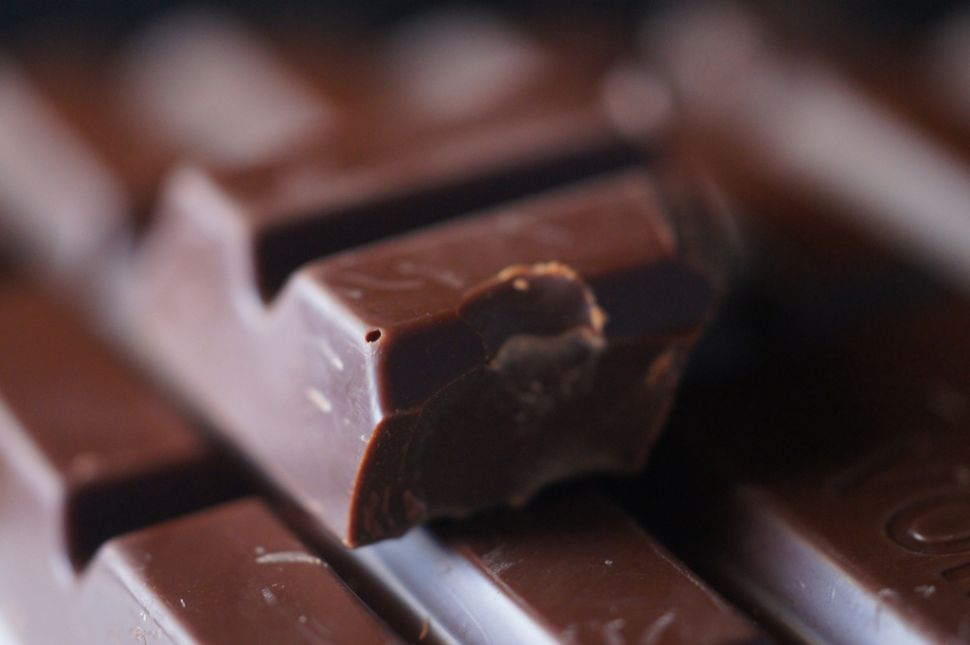 Meet the Journalist Who Fooled Millions About Chocolate and Weight Loss