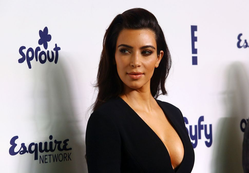 What Did Paper Magazine Really Think About Working With Kim Kardashian?
