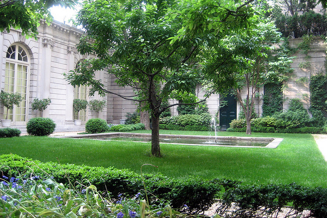 On the Market: Frick Drops Expansion Plan; Brooklyn Carriage House Sells for $15.5M