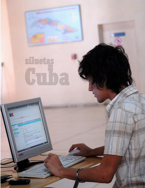 Havana Has Only One Wi-Fi Hot Spot, But That's About to Change