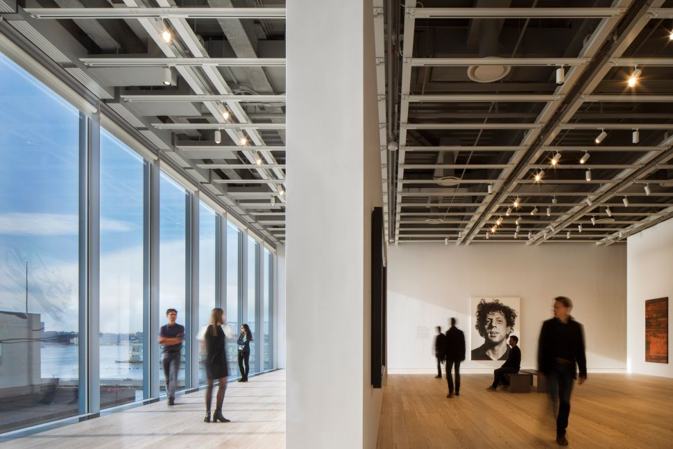 The Year in US Museums: Top 7 Trends and Developments of 2015
