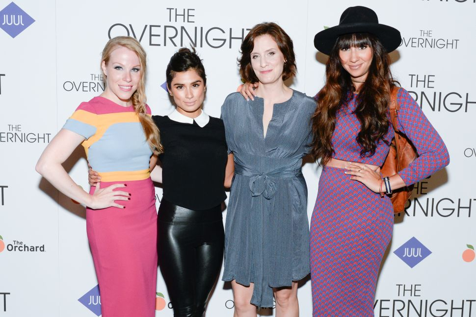 Glammed-Up 'Orange Is the New Black' Cast Is Barely Recognizable