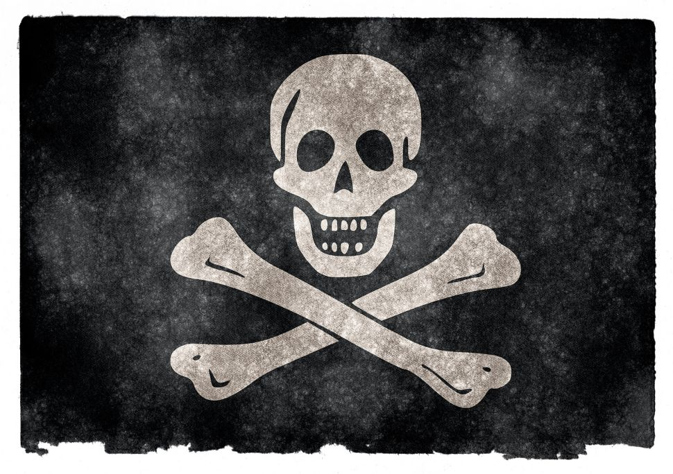 7 Things You Never Knew About Pirates