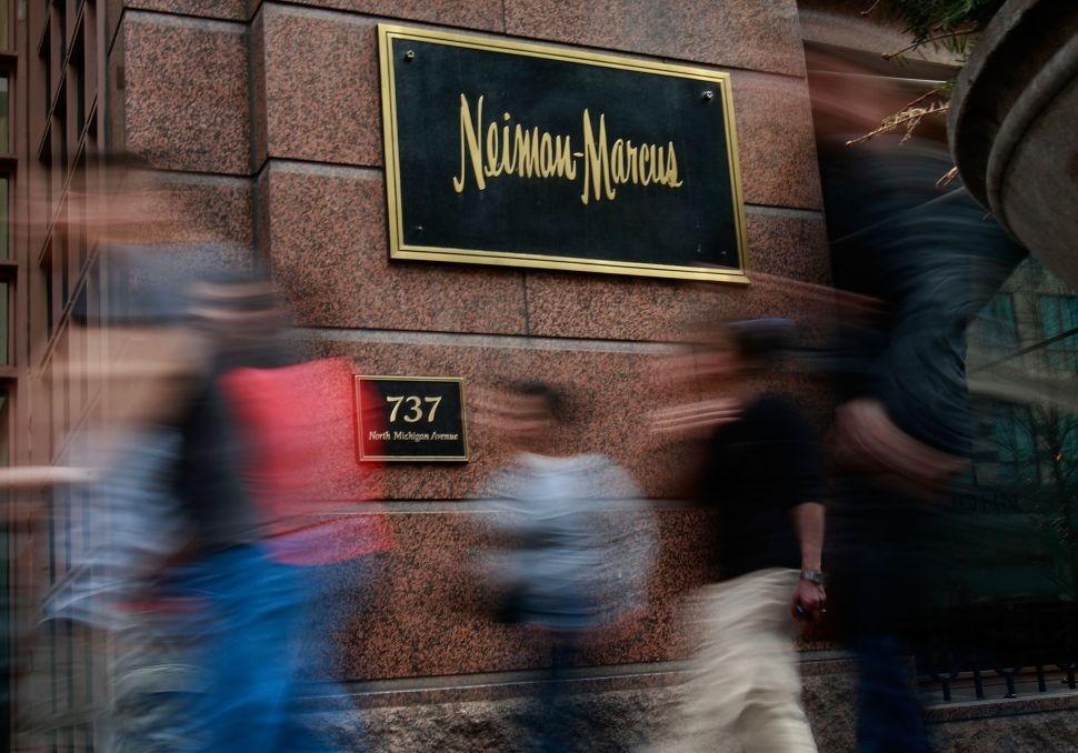 Neiman Marcus Will Soon Be Shopable on Pinterest