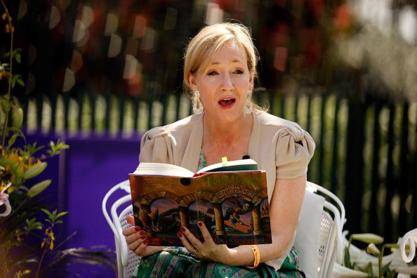 J.K. Rowling Just Apologized for One of the Most Controversial 'Harry Potter' Deaths