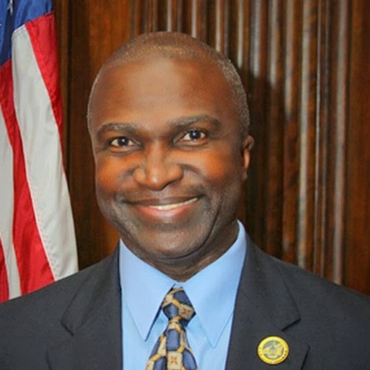 Plainfield Mayor Adrian Mapp Announces His Support for Fulop for Governor