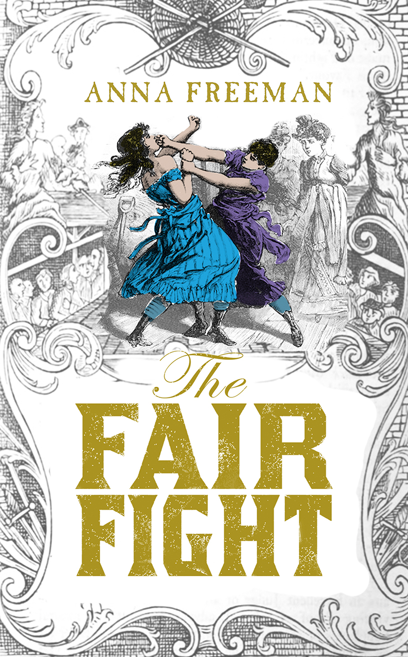 """""""Lady boxing in Victorian England – what's not to love?"""" An alternative reading list."""