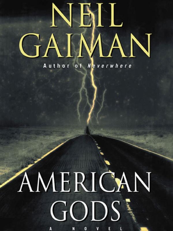 Starz, Bryan Fuller to Adapt Neil Gaiman's 'American Gods'