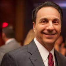 Freeholder Anthony Romano might be considering a Hoboken Mayoral run according to a source.