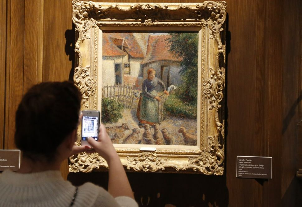 Can US Museums Do a Better Job of Settling Nazi-Looted Art Cases?