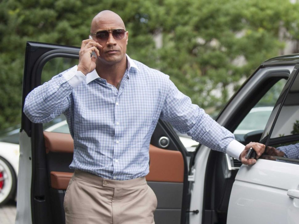 'Ballers' Review: Needs More Balls