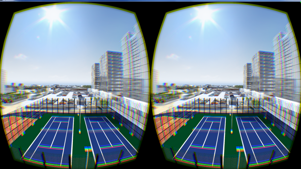 Virtual Reality Is Driving High-End Condo Sales in Queens