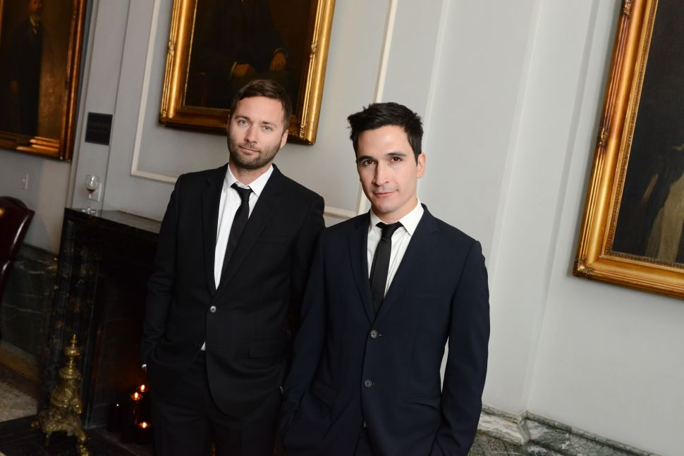 Proenza Schouler Gets a Major Push From a Minority Investment