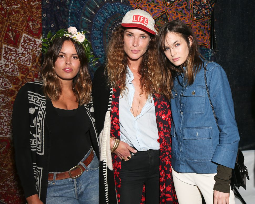 Alice + Olivia Celebrates a Decade in the Hamptons With 'It' Girls and Rosé