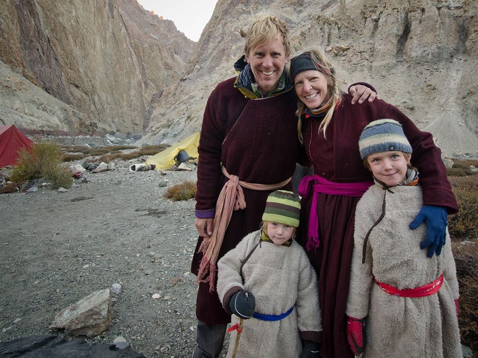 'Big Crazy Family Adventure' Stars Discuss Their 13,000-Mile Journey