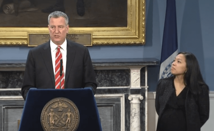De Blasio Taps Business Commissioner to Replace Bloomberg EDC Head