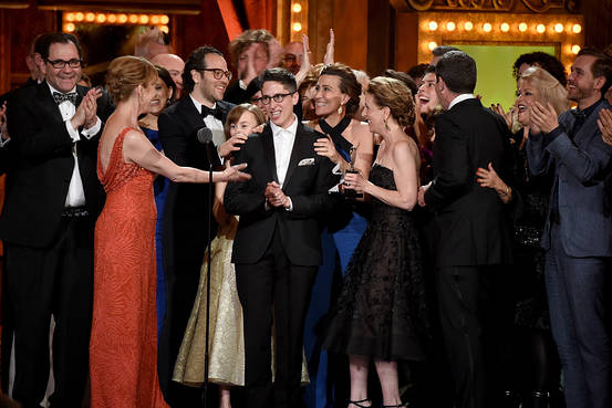 Tony Awards Fallout: 'Fun Home' Basks in Victory as Sales Jump; 'The Visit' to Close