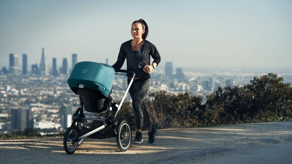 For New Parents, Here's a Luxurious Solution to Staying in Shape