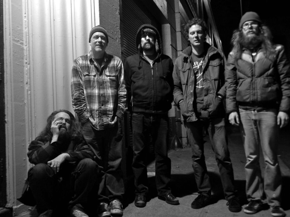 New Names, Old Magic: Built To Spill's Radiant 'Untethered Moon'