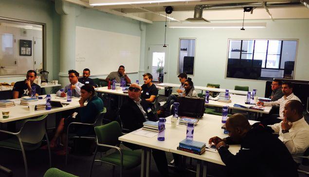 (Photo: NYU Polytechnic School of Engineering)