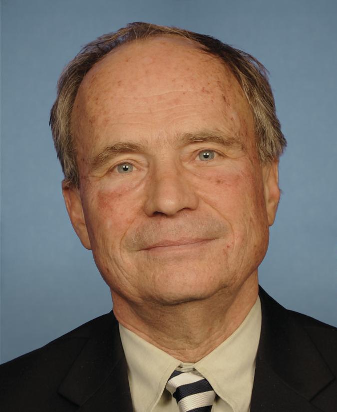 Former Congressman Says Drones Will Be Worse Than FBI Surveillance