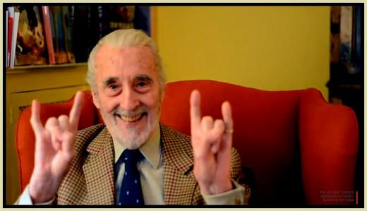 This Week on the Internet: The World Mourns Christopher Lee & More