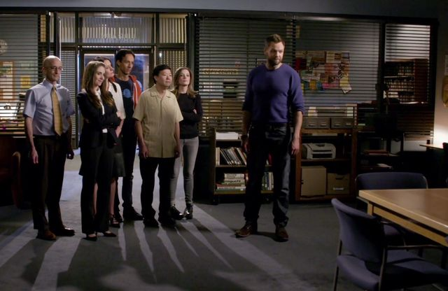 'Crazy, and Racist, and Terrible': 'Community' Season (Series?) Finale Is a Classic