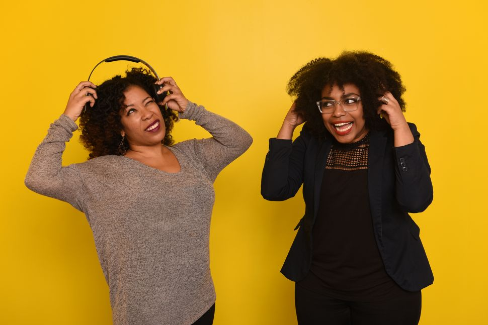 With 'Another Round,' BuzzFeed Expands on Podcast Boom