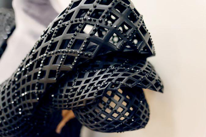 Francis Bitonti: 3D printing fashion for the masses