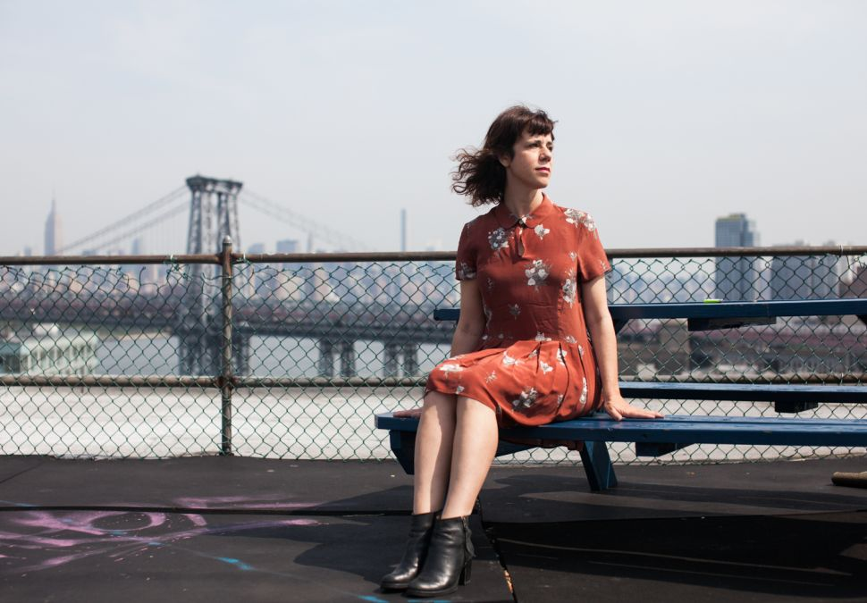 Jami Attenberg's Latest Novel Brings a Joseph Mitchell Character to Life