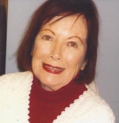 Rest in Peace, Eileen Kean