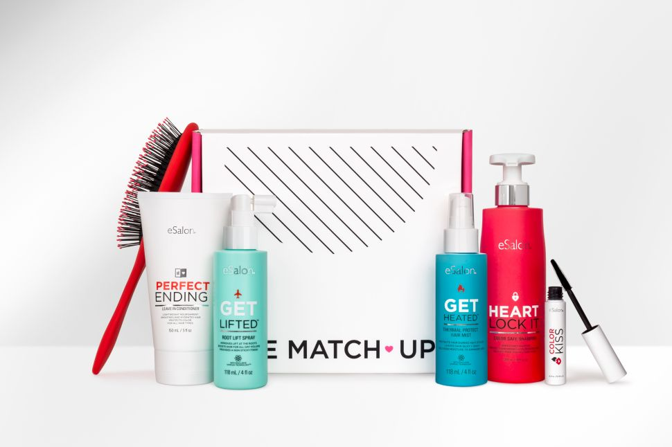 This Subscription Hair Care Service Is Customized to Your Own Locks