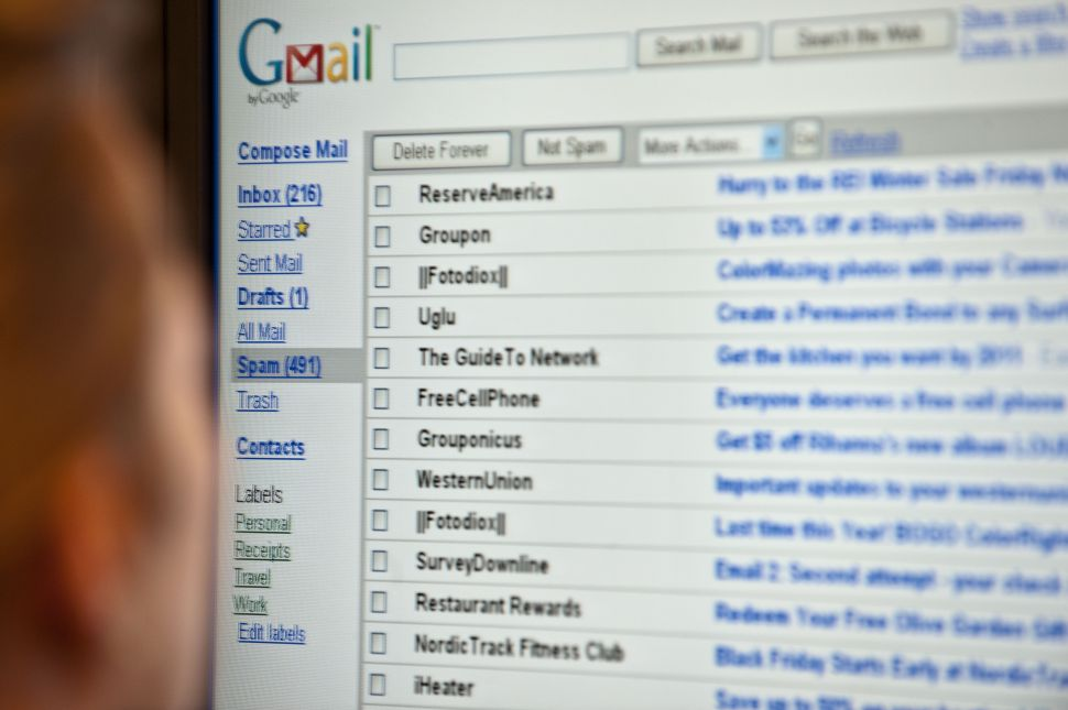 Email Horror: True Tales of Mortifying Emails People Wished They Could've Unsent