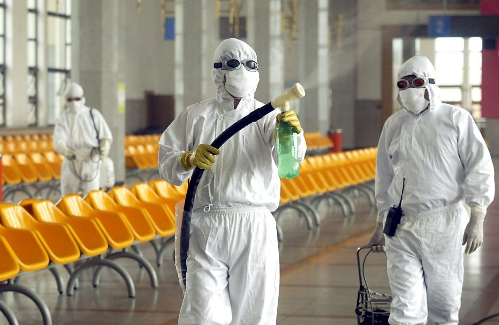With Ramadan Here and the Haj Coming, Do We Need to Worry About MERS?