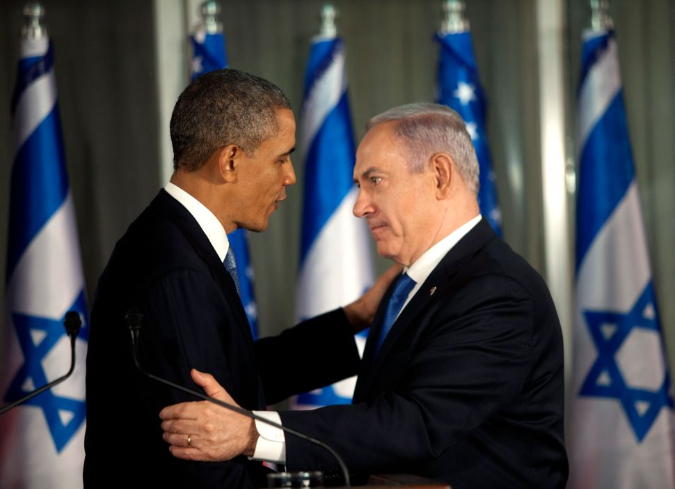 Obama's Chicago Roots Help Explain His Unfathomable Israel Policy