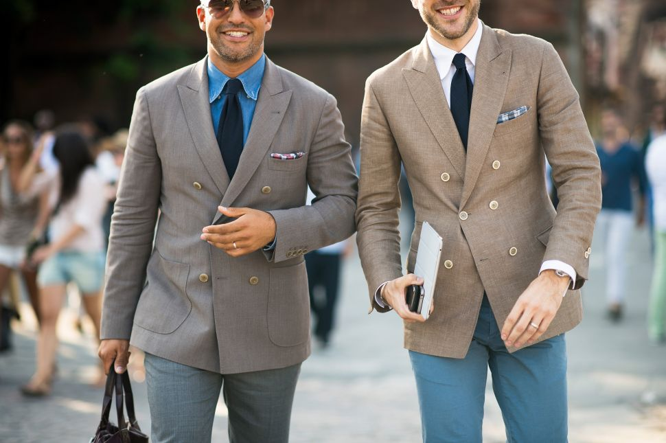 Not Heading to Pitti Uomo? Visit These Italian Spots in NYC Instead