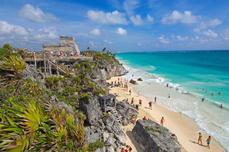 Five Exotic Beaches to Visit This Summer and What to Wear There