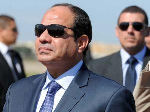 Egyptian President Abdel Fattah al-Sisi. (Photo: FAROUK BATICHE/AFP/Getty Images)